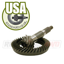 USA Standard Ring & Pinion Gear Set Dana 30 Short Pinion 4.88 ratio JEEP TJ WJ