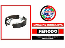 FSB565 - GANASCE FRENO FORD FOCUS