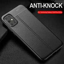 Phone Case For Samsung Galaxy S20 Ultra S20 Plus Shockproof Slim Silicone Cover