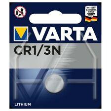 Varta Batterie Professional Electronics CR 1/3 N 6131