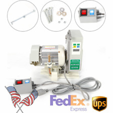 Industrial Sewing Machine Motor Servo Motor Brushless Engine Energy-Saving Usa