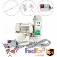 Industrial Sewing Machine Motor Servo Motor Brushless Engine Energy Saving Usa