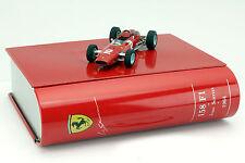 J. surtees Ferrari 158 #2 champion du monde GP Italie formule 1 1964 1:43 IXO