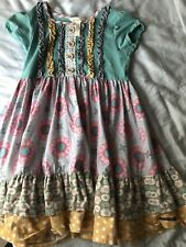 matilda jane dress size 6