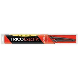 "2x 14"" Rear Wiper Blade for RocLock 3 Rear Wiper Arm SUV Wagon Crossover Set02"