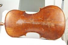 altes 3/4 Cello 1800 violoncello old violin cello viola possibly italian