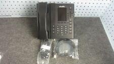 Allworx Verge 9304 8113040 4 Button Ip Phone Refurbished 5 In Stock