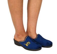 Flip Flops Floral Textile Sandals & Beach Shoes for Women