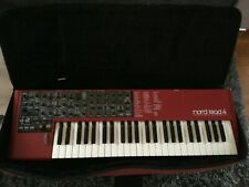 Nord Lead 4Synthétiseur Clavia Nord Lead 4