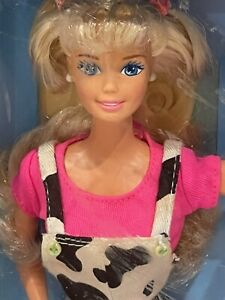 Got Milk? Barbie SPECIAL EDITION 1995 #15121