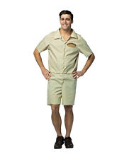 Mr Camel Towing Company Jumpsuit Funny Adult Men's Frat Group Costume TFM