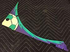 Bally World Cup Soccer 94 Pinball Machine Playfield Plastic 31-1925-20-SP