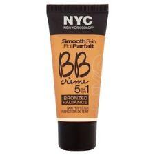 NYC SMOOTH SKIN BB CREME 5 IN 1 BRONZED RADIANCE SKIN PERFECTOR - 005 MEDIUM