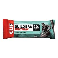 Clif Builders Bars Chocolate Mint Protein Bar