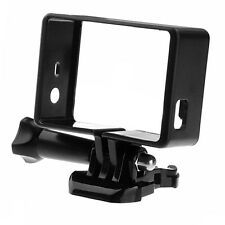 Frame Mount Housing Protective Shell for Go Pro Hero 3 Gopro HD Hero3 Camer R8J2