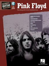 PINK FLOYD - DAVID GILMOUR GUITAR TAB PLAY ALONG SONG BOOK