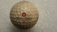 TOMMY ARMOUR WORTHINGTON CHAMPIONSHIP SIGNATURE LOGO GOLF BALL  #2