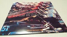 """SWERVEDRIVER - SON OF MUSTANG FORD - 12"""" PROMO, 75021 7306 1, ROCK VINYL RECORD"""