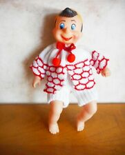 vintage doll pinocchio bootleg mexican