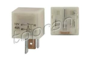 Glow Plug Relay For VW Transporter T4 1990-1995 1.9 Models (357-911-253A)