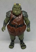 Vintage 1983 Star Wars Gamorrean Guard Jabba the Hut Palace ROTJ