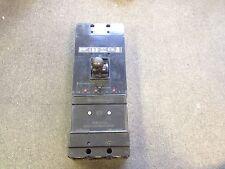 WESTINGHOUSE TRI-PAC 800 AMP 600V 3P NB3800PF 600 AMP TRIP NB600PT 5682D78G25