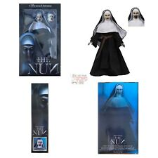 """THE NUN (VALAK) Neca THE CONJURING UNIVERSE 8"""" Inch Action FIGURE (In Stock)"""