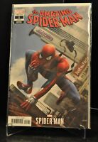 Amazing Spider Man annual #1 Chan 1:10 Video Game Variant NM Marvel comics