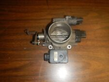 Jeep Wrangler TJ 97-01 4.0 Throttle Body Original OEM Cherokee Grand XJ WJ ZJ