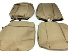 CalTrend Front Row Bucket Custom Fit Seat Cover for Jeep Cherokee/Wagoneer NEW