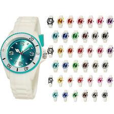 sv24 watch Silikon Uhr Gummi Armbanduhr Damenuhr Kinderuhr Herren Trend Uhren
