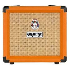 Orange Amps Crush12 12W Electric Guitar Power Amplifier with 6