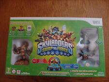 Skylanders : Swap Force - pack de démarrage - Nintendo Wii NEUF