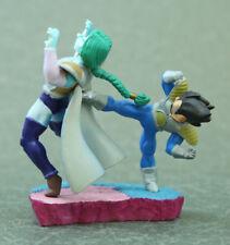 "Dragon Ball capsule Vegeta Zarbon Figure  Authentic 2.5"" MegaHouse Japan M171"