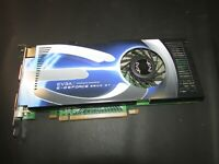 EVGA E-GeForce 8800 GT 512MB DDR3 / 512-p3-n801-b1/ Video Graphics Card (CL)