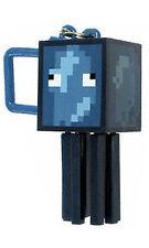 Minecraft Series 2 Squid 3D Keyring Key ring Bag Hangers Mine Craft Toy Figures