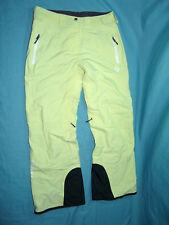 Scott GORE-TEX WOMEN's Ski Snow Snowboard PANTS Size 4-6 ✻✼ Excelent Condition!