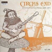 Various Artists - Circles End Vol. 1 / Various [New Vinyl LP]