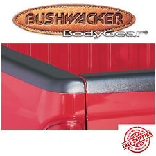 Bushwacker Smooth Ultimate BedRail Caps 94-01 Dodge Ram LongBed With Pockets