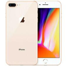 Original Unlocked Apple Iphone 8 Plus 5.5 Inch 64GB 256GB 12MP LTE Mobile Phone