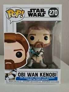 Funko Pop! Star Wars - Obi Wan Kenobi #270