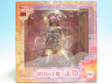 Excellent Model LIMITED Queen's Gate Tokugaw's Princess Senhime Figure MegaH...