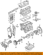 GM OEM-Engine Timing Belt 91177260