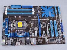 ASUS P7P55D-E LX LGA 1156/Socket H Intel Motherboard ATX