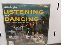 Music For Listening and Dancing Bravo K-143 080316DBE
