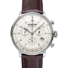 Junkers Armbanduhren mit Datumsanzeige