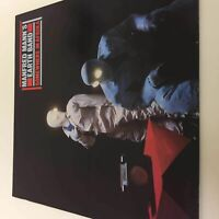 "Somewhere In Afrika Manfred Mann's Earth Band  1983 [BRON543] 12"" Vinyl  Rock"