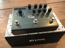 Strymon Timeline Delay Guitar Pedal