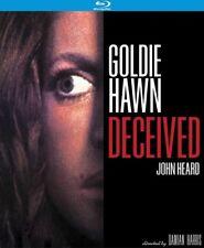Deceived (1991) (REGION A Blu-ray New)