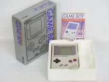 Nintendo Game Boy Original Classic Console DMG-001 Boxed /1231 First year1989 gb